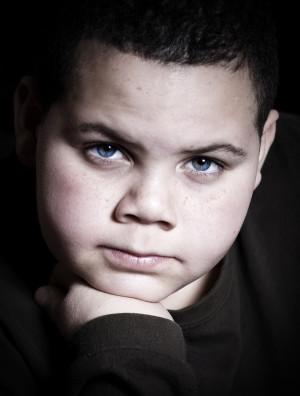 Photo of teenage boy
