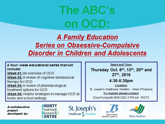 OCD event